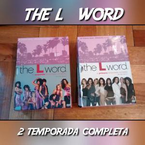 The l word temporada completa original