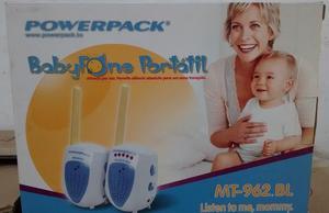 Baby Call Powerpack