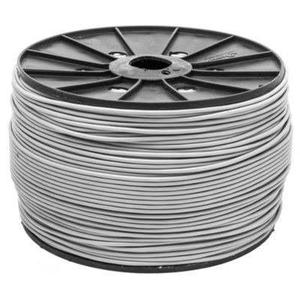 Cable De 1 Par  Mts Exterior- Interior Reforzado