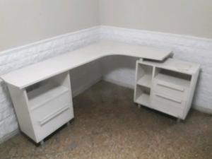 Vendo mueble esquinero
