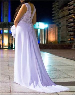 Vestido de Novia - Un sólo uso