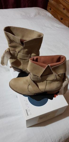 Botas de mujer N°38