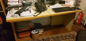 Escritorio de oficina 1,60 X 70 X 75 de Alto