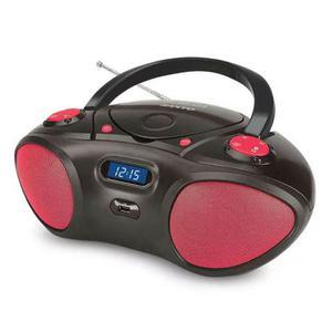 Reproductor De Cd Usb Bluetooth Radio Sanyo Mdxbt