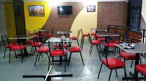 Busca Mesas y Sillas para Bar o Restaurante?
