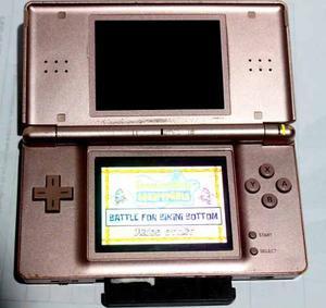 Consola Nintendo Ds Lite Perfecto Estado