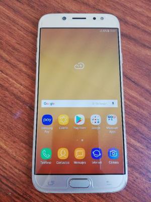 VENDO Samsung J7 Pro 32GB LIBRE IMPECABLE