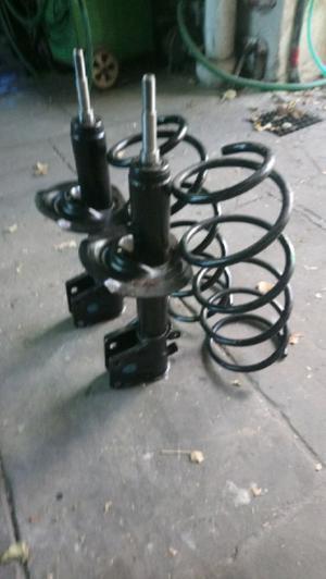 Amortiguadores de fiat palio top fire
