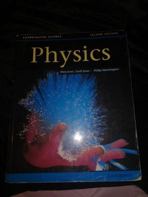 Coordinated Science Physics 2nd Edition