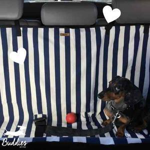 Funda Tom Auto Camioneta Funda Traslado Perros Mascotas