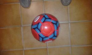 Vendo pelota de fútbol, sin uso