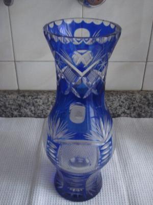 florer cristal checoslovaco
