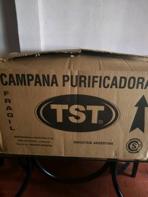CAMPANA PURIFICADORA NUEVA