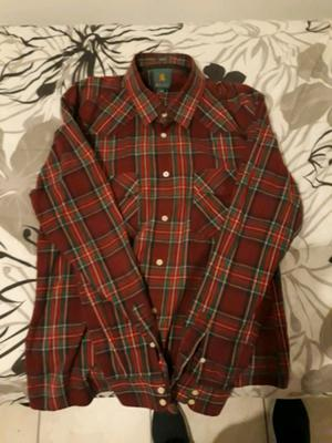 Camisa hombre polo