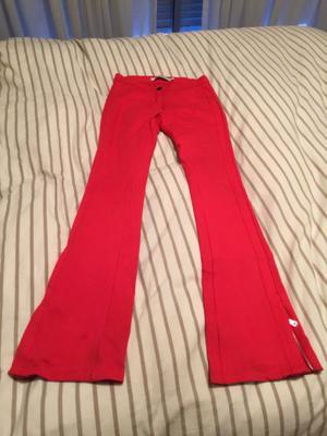 Pantalon oxford cher. Gran oferta!!!