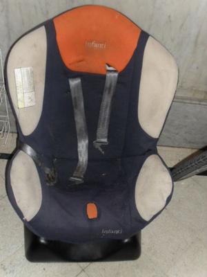 Silla Para Auto Infanti - Butaca Para Bebe