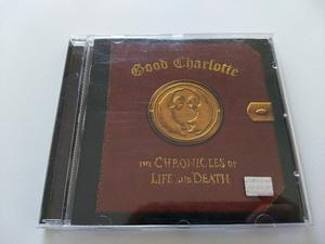 Cd Good Charlotte- The Chronicles of life and death