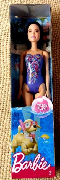 Muñeca Barbie vs modelos $ 440