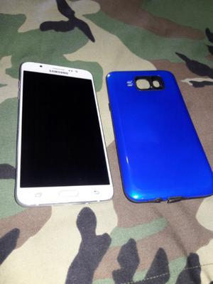 Samsung Galaxy JG LTE impecable poco uso
