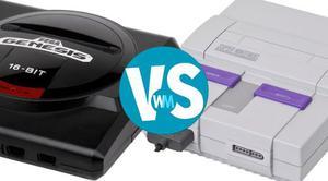 Sega Vs Super Nintendo Y Mucho Mas Para Ps Juegos Ps2