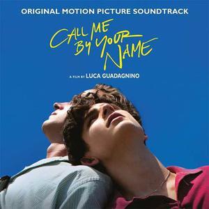 Call Me By Your Name Original Soundtrack Vinilo Doble Nuevo