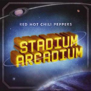 Red Hot Chili Peppers Stadium Arcadium Vinilo Cuadruple Imp