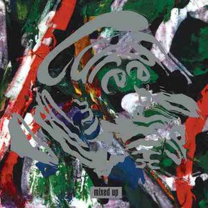 The Cure Mixed Up Deluxe Edition Cd Triple Nuevo Importado