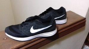 Vendo zapatillas n°38.5 usadas pero impecables