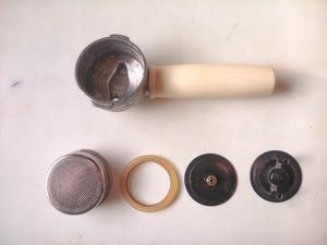 filtro para cafetera expresso, tipo nexpresso o similar