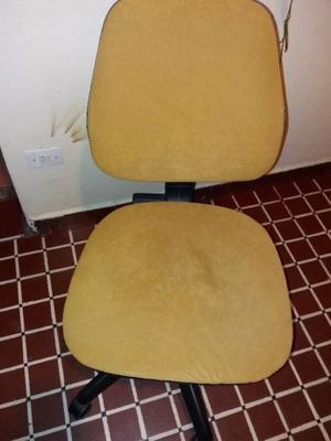 vendo sillón de escritorio