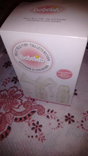 Extractor de leche Babelito