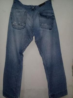 Jeans hombre talle 44 prototype