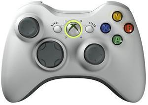 Joystick Xbox 360 Inalambrico Original 100%