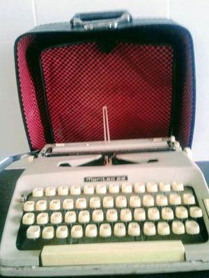 Lote de 3 maquinas de escribir Remington Rand, Remington 20