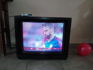TV 29 pulgadas marca NOBLEX