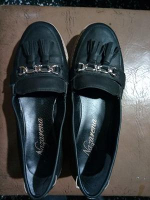Vendo calzado nro 37