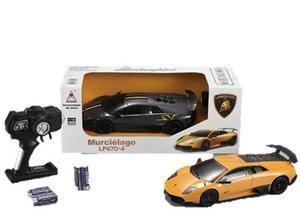 Auto Lamborghini Murciélago Lp A R/c