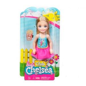 Barbie Chelsea Muñeca Dwj33