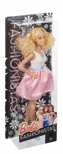 Barbie Fashionista Num  Orig Mattel!!!