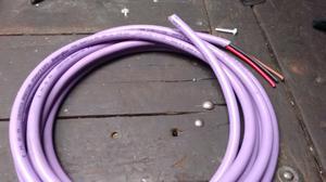 Cable imsa 3x6 subterráneo