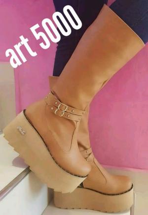 Calzado femenino vendo