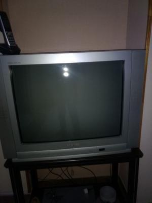 Televisor 29 pulgadas basicline en perfecto estado