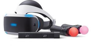 Casco Realidad Virtual Sony Ps4 Vr