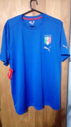 Italia puma original nueva con etiqueta talle XL