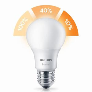 Lampara Led Philips Sceneswitch 3 Intensidades 9w