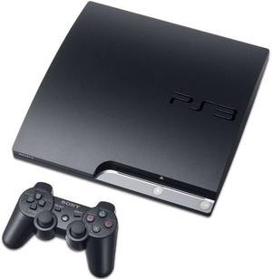Playstation 3 Sony Slim Con Mod Menu Y Emuladores
