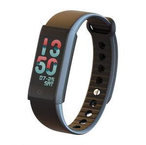 Reloj Pulsera Inteligente Fitness Monitor Sueño Calorías
