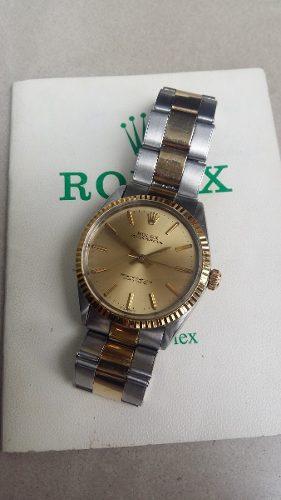 f963710e205 Reloj rolex ref combinado   glamdvt
