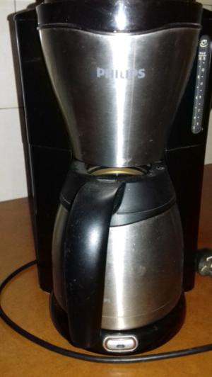 VENDO CAFETERA FILIPHS