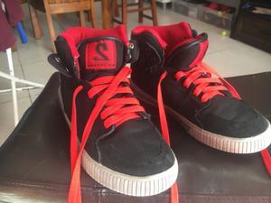 Zapatillas 33.5 Skechers Importada de USA